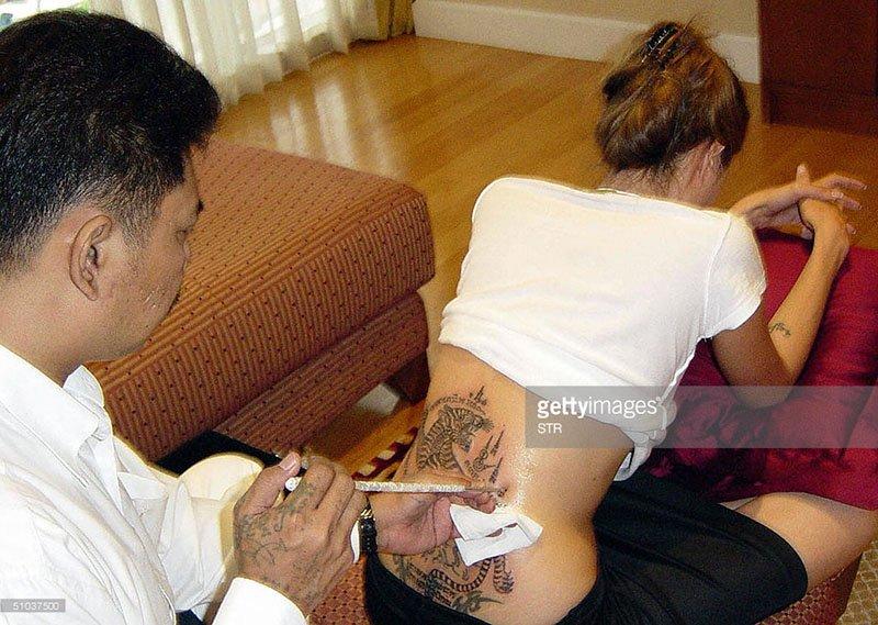 Turismo de tatuajes: un nuevo estilo de viajar. 1