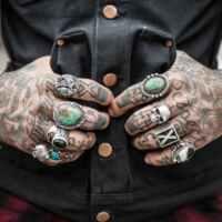 30 Datos interesantes que no sabias de los tatuajes