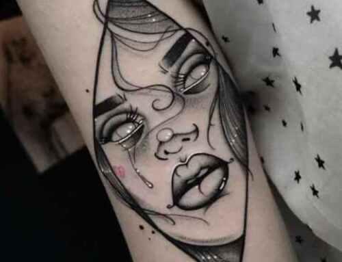 ¡Detente! No te realices estos tatuajes si no conoces su significado