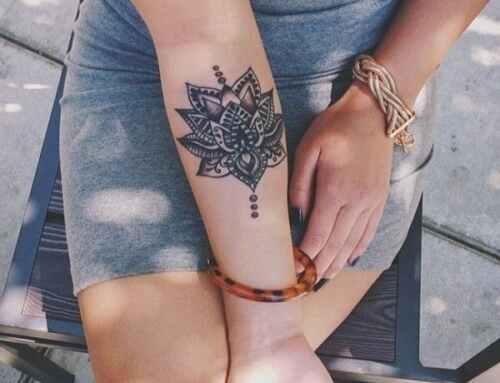 ¿Qué consideraciones debes tener en cuenta cuando decides tatuarte?