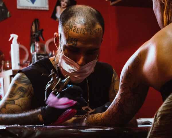 Modas de tatuajes ¿Mala idea?