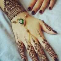 Todo sobre el significado de los tatuajes hindúes