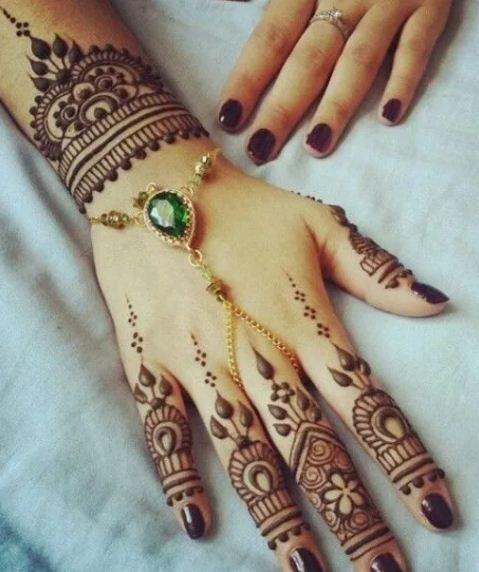 Todo sobre el significado de los tatuajes hindús