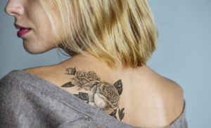 Los primeros tres días después de la realización del tatuaje