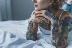 Datos que no conocías de los tatuajes
