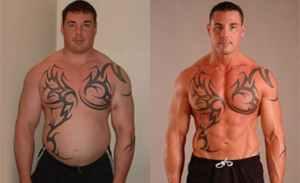 Las subidas y bajadas de peso