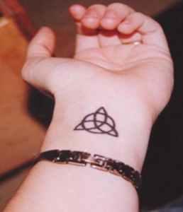 El simbolismo de los tatuajes