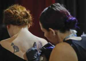 Es importante dejar tu agenda libre el día que te realizaras el tatuaje